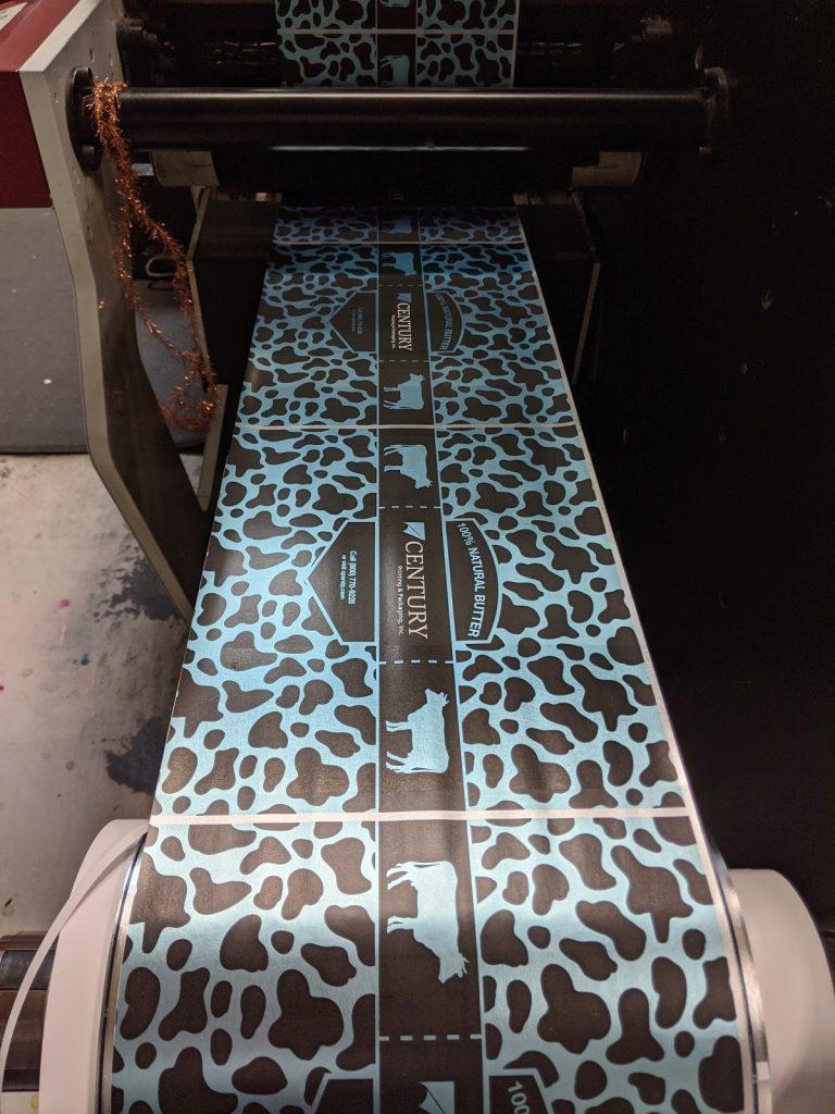 printing custom greenville south carolina