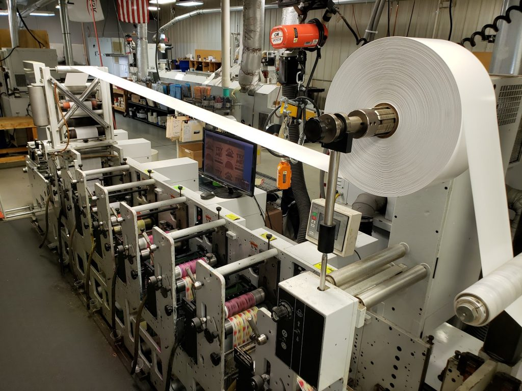 greenville south carolina printer press