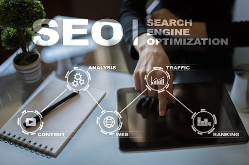 search engine optimizers greenville sc webspeak media